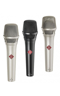 KMS 105 - Supercardioid Vocal Microphone