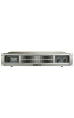 PLX1802 - PLX2 Series 1.8kW Amplifier