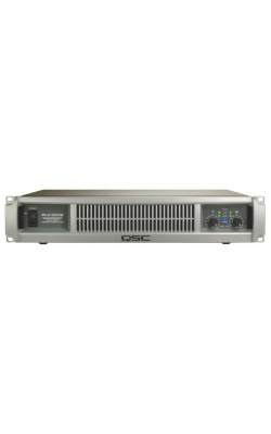 PLX2502 - PLX2 Series 2.5kW Amplifier