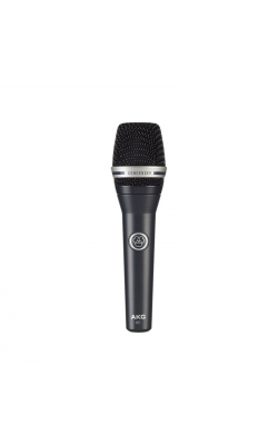 C5 - Stage Vocal Condenser Microphone
