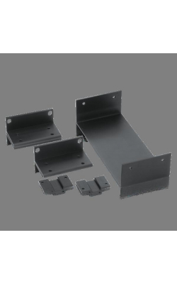 AARMK2-5 - Rack Mount kit for 1 or 2 AA35, AA60, PA601, AA30H