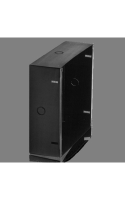 191-78 - Enclosure with Adjustable Mounting Bracket