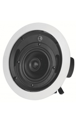 "CVS4MICROEN54 - 4"" Shallow Back Can, Medium Format Ceiling Speaker"