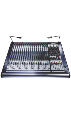 GB4 16CH 16+4/4/2 - GB4 Series 16-Channel 4-Group Multi-function Mixer