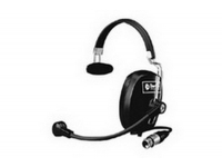 CC-40 - Single-Ear General Purpose Intercom Headset
