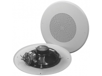 "C5/B70/W - 8"" Dual-Cone Speaker Assembly (70V, Screw Mount)"