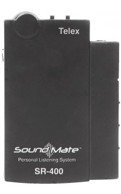 SMP-400 - SoundMate Agile Portable Listening System