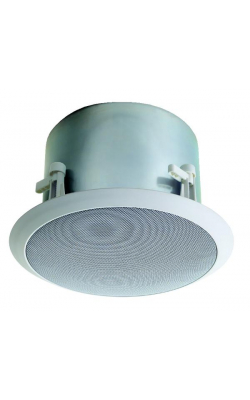 HFCS1LP - High Fidelity Coaxial Ceiling Speaker (Shallow Backcan)