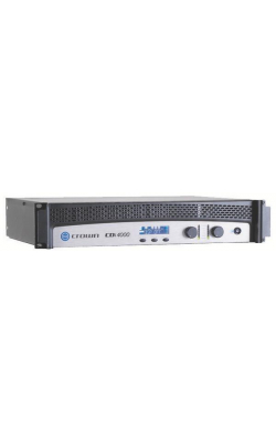 CDI4000 - CDi Series Professional 3.2kW DSP Install Amplifier