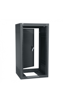 "ERK-1820 - ERK Series 18RU Stand-Alone Enclosure (20"" Depth)"
