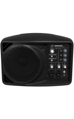 SRM150 - SRM Series Compact Powered PA System