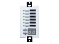 WR-5 - Multi-Function Decora Wall Remote for NE Series Products