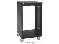 SRK12 - 12 Space Universal Rack Stand