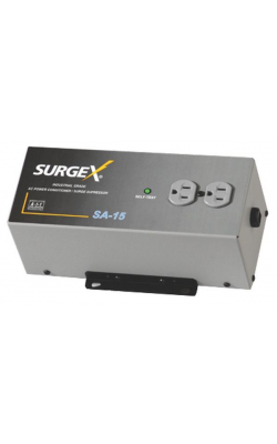 SA-15 - SA Series 15A Surge Eliminator & Power Conditioner