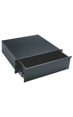 UD4 - UD Series 4RU Rack Drawer