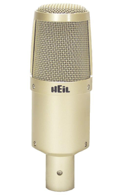 PR30 - PR Series Instrument / Broadcast Microphone