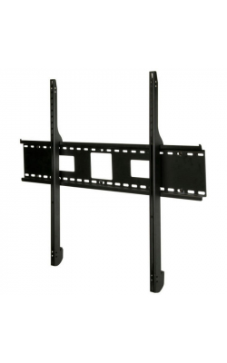 "SF680 - Universal Flat Wall Mount For 61"" to 102"" Flat Panel Displays-security model"