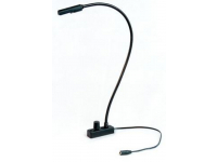 "L-18-LED - 18"" LED Lampset with Three-Way Rotary Switch"