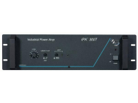 IPA 300T - IPA Series High Performance Single-Channel 300W Install Amplifier