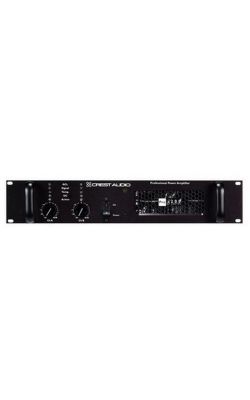 PRO8200 - 120V - PRO Series Touring Amplifiers
