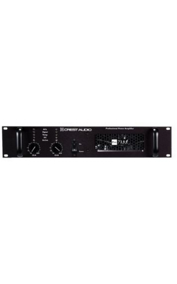 PRO7200 - 120V - PRO Series Touring Amplifiers