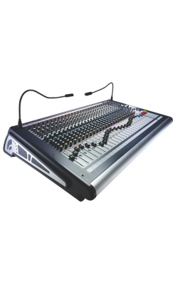 GB2 16CH 16+2/4/2 - GB2 Series 16-Channel Mixing Console