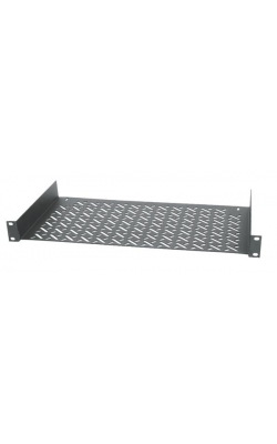 UTR1 - Rackshelf for Half / Third Rack Components