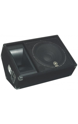 "SM15V - Club V Series 15"" Floor Monitor (Carpeted)"