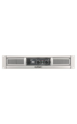 GX3 - GX Series Amplifier for Speakers in the 300W Range