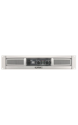 GX5 - GX Series Amplifier for Speakers in the 500W Range