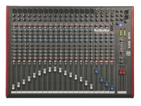 AH-ZED24 - 24 Channel Mixer with USB and SONAR X1 LE