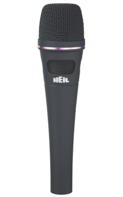 PR35 - PR Series Commercial Broadcast / Live Sound Handheld Mic