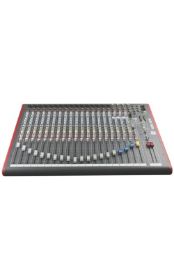 AH-ZED22FX - 22 Ch Live / Recording Mixer with USB, FX, and SONAR X1 LE
