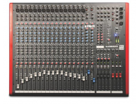 AH-ZED420 - 20 Channel 4 Bus Mixer with USB and SONAR X1 LE