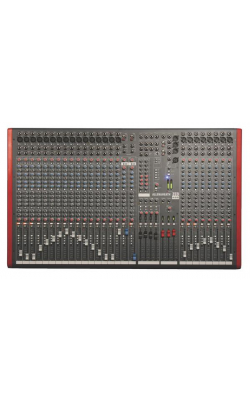 AH-ZED428 - 28 Channel 4 Bus Mixer with USB and SONAR X1 LE