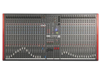 AH-ZED436 - 36 Channel 4 Bus Mixer with USB and SONAR X1 LE