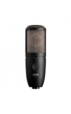 P420 - Perception Series True Condenser Multi-Pattern Mic