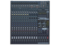 EMX5016CF - EMX Series 16ch Console-Style Powered Mixer