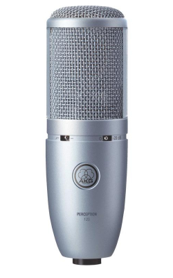 P120 - Perception Series General Purpose Recording Mic