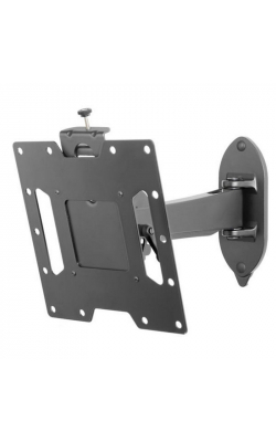 "SP740P - Pivot Wall Mount For 22""-40"" Flat Panel Displays"