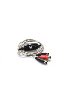 USM-422 - USB MIDI CABLE 6FT