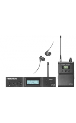 M2L - Wireless In-Ear System (L Band)
