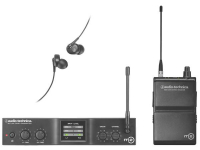 M2M - Wireless In-Ear System (M Band)
