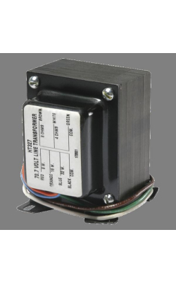 HT327 - High-Quality Transformer 32W (70.7V)