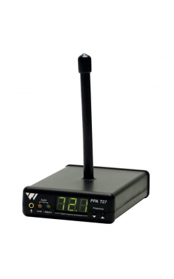 PPA T27 - Compact Base Station Transmitter, 72-76 MHz