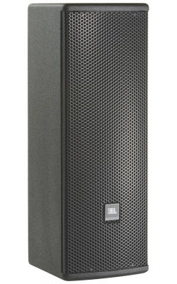 "AC28/95 - Compact 2-way Loudspeaker with Dual 8"" Drivers (90° x 50° Coverage)"