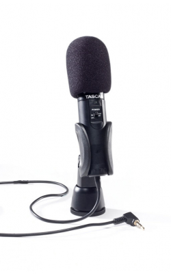 TM-ST1 - Stereo Mic with Pattern Switching