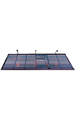 V/320/8/IP - 32-Channel Verona Series 8-Group Console (Install Package)