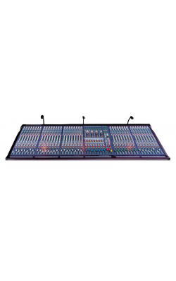 V/400/8/IP - 40-Channel Verona Series 8-Group Console (Install Package)