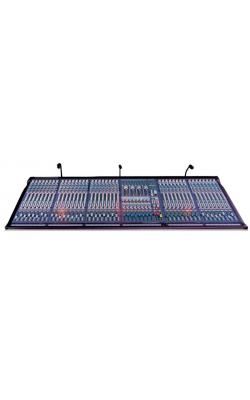 V/480/8/IP - 48-Channel Verona Series 8-Group Console (Install Package)